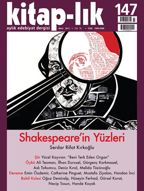 Shakespeare'in Yüzleri