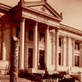 Mendel – Sebah: Müze-i Hümayun'u Belgelemek
