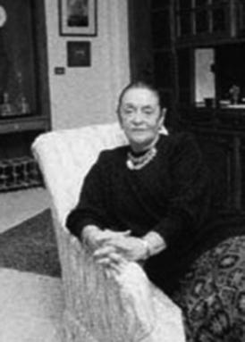 A. Muhibbe Darga