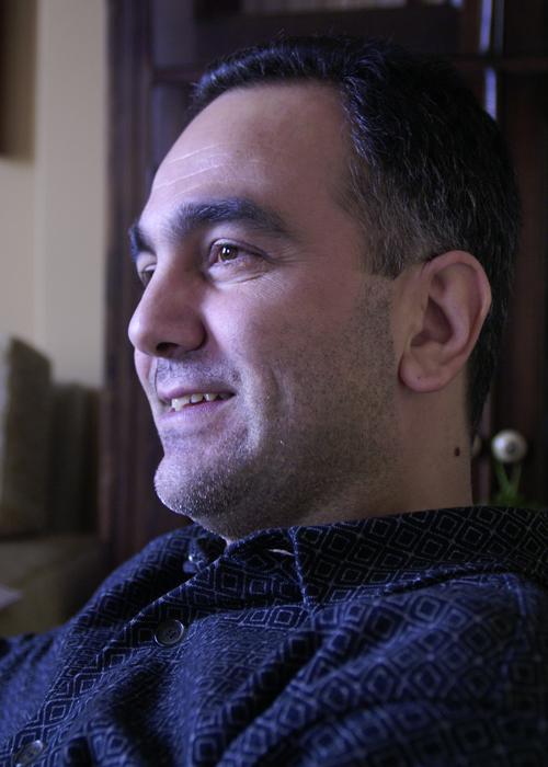 Murat Yalçın