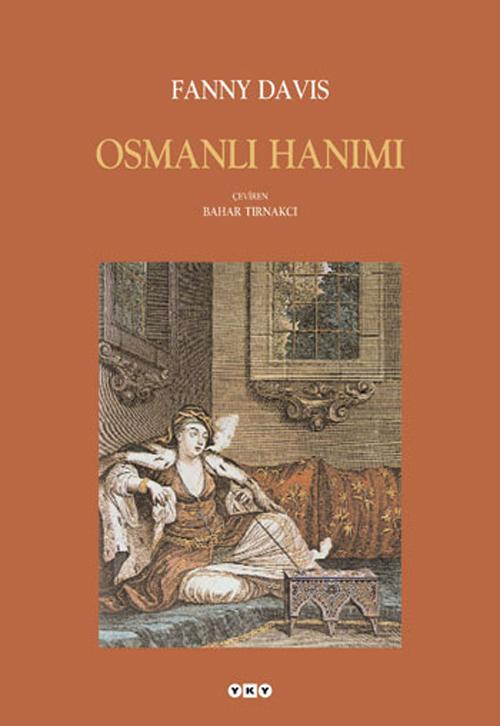 Osmanlı Hanımı