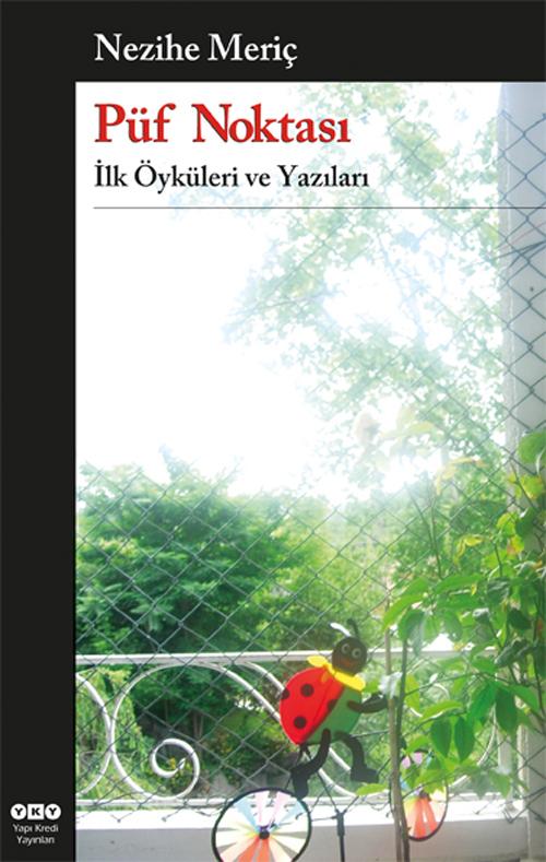 Püf Noktası, Nezihe Meriç, Yapı Kredi Yayınları