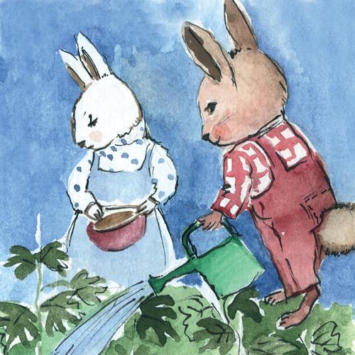 Tavşan Çiko'nun Hikâyeleri