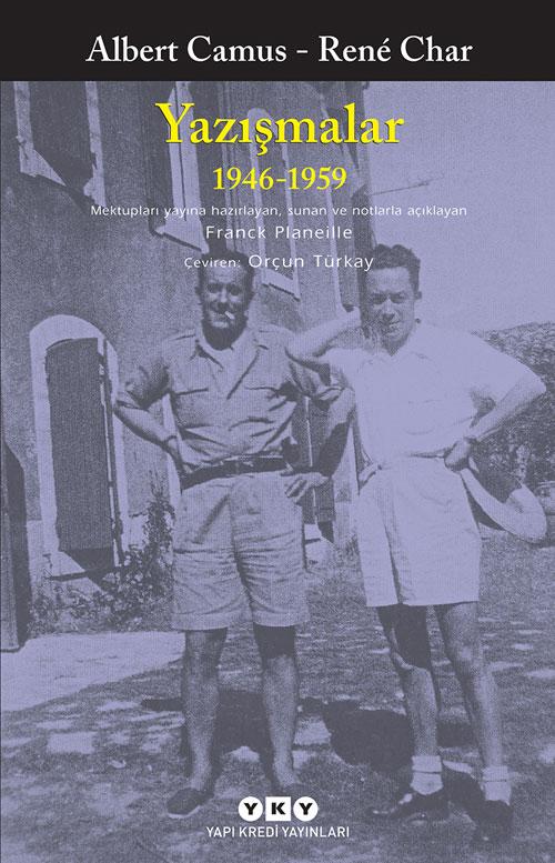 Yazışmalar / 1946-1959
