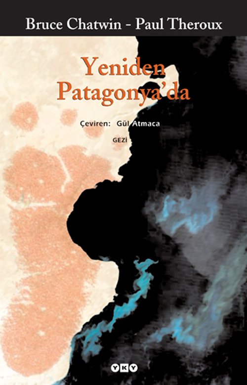 Yeniden Patagonya'da