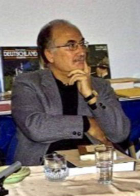Yücel Feyzioğlu