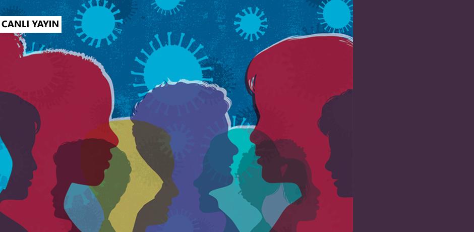 Pandemi Sürecinde Çocuk ve Ergen Olmak