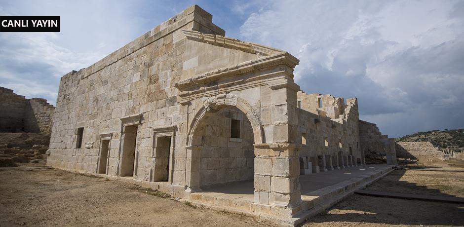 Lukka'dan Likya'ya – Sarpedon ve Aziz Nikolaos'un Ülkesi