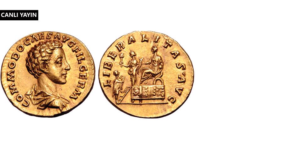 Roma Dünyasında SİKKELER, SEMBOLLER VE PROPAGANDA