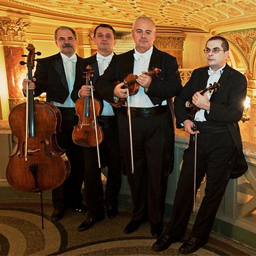 ARTMUSIK Quartet
