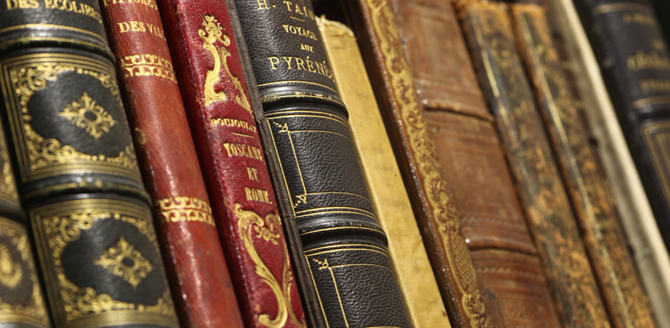 Yapı Kredi Research Library