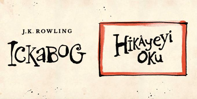 Ickabog - Hikaye