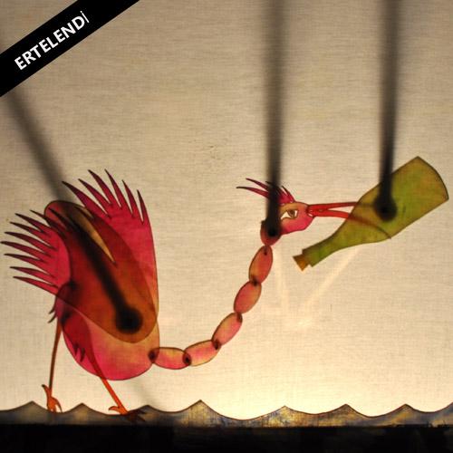 Karagözüm İki Gözüm - Karagöz ve Çocuk Tiyatrosu