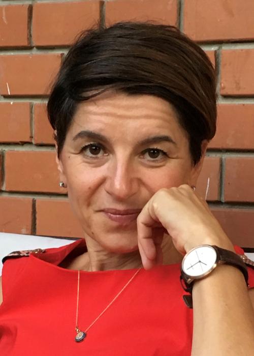 Agi Judit Kirişoğlu