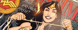 Wonder Woman - Cilt 2 Yeni Dünya