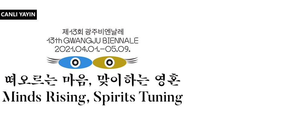 Gwangju Bienali'nin düşündürdükleri