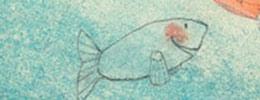 Sanem ile Balık