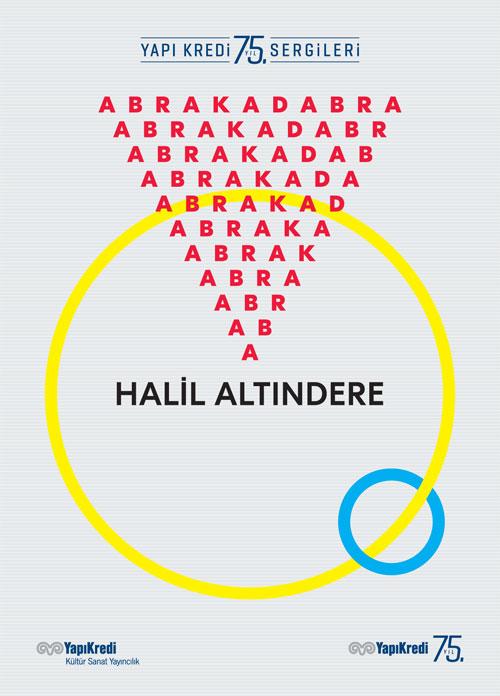 Abrakadabra - Halil Altındere