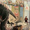 """Resimli """"Harry Potter ve Ateş Kadehi"""" Çekilişi Katılım Koşulları"""