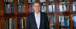 """Orhan Pamuk, """"Venedik'i kurtarmak"""" için İtalya Başbakanı'na Seslendi"""