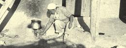 Kazı Başkanının Karavanası - Arkeolojinin Delikanlısından Yemek Tarifleri