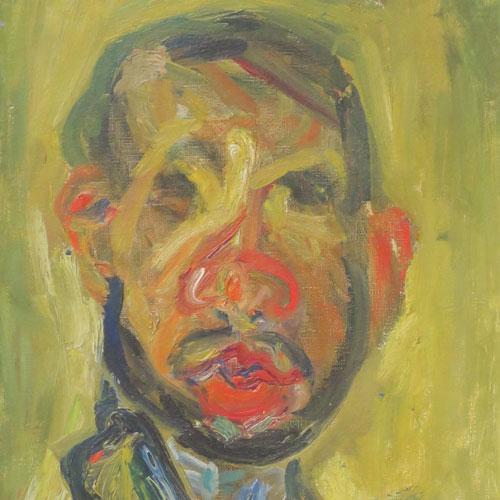 Oto-portre