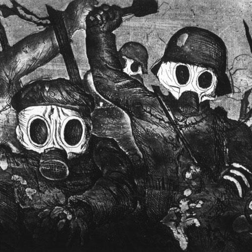 1. Dünya Savaşının  Sanata Yansıması