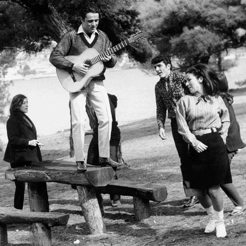 Sazlı Cazlı Sohbet: 60'lı Yıllarda Türkiye