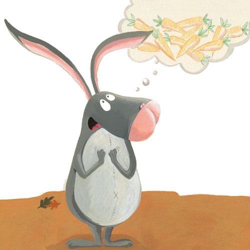 Sihirbaz Tavşan