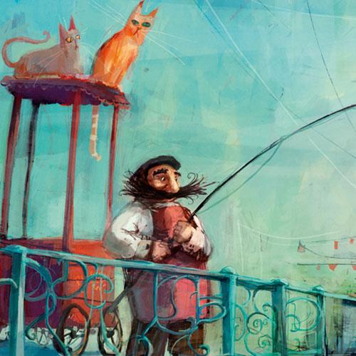 Balıkçı Osman