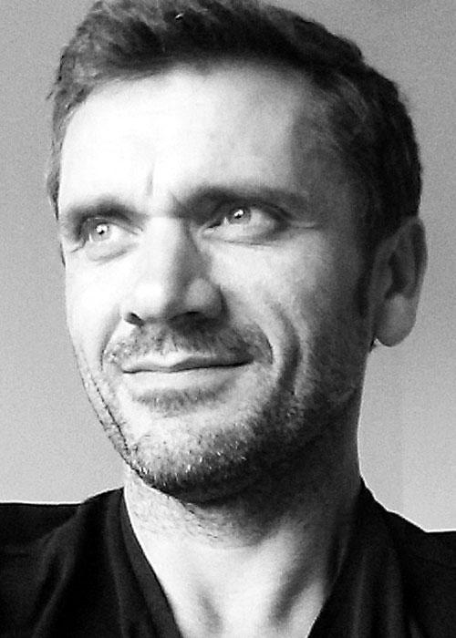 Michaël Escoffier