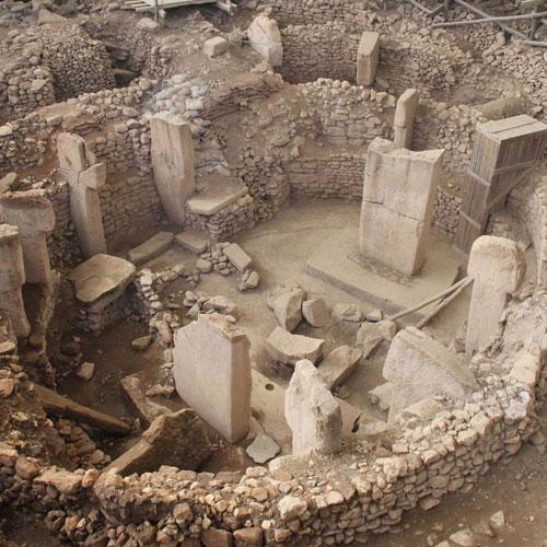 Anadolu'da Yerleşikliğin Kökeni - Son Avcılar ve Göbeklitepe