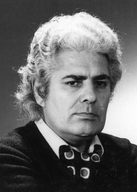 Ahmed Şamlu