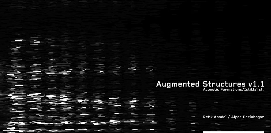 Augmented-Structures