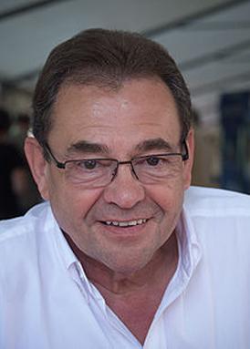 Bob de Groot
