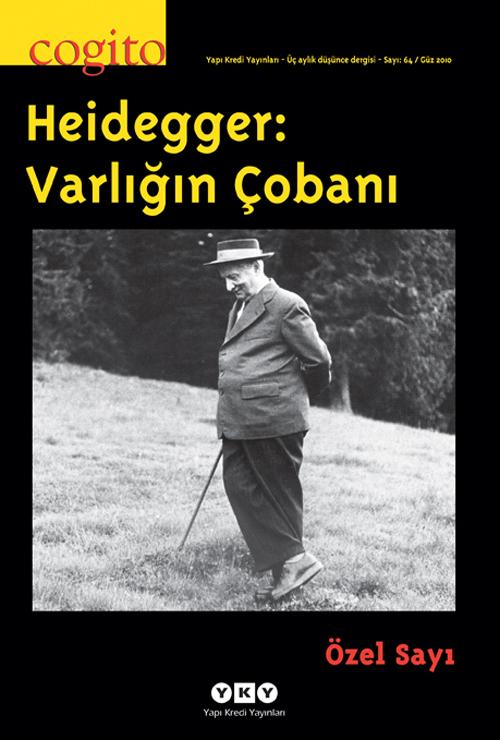 Heidegger: Varlığın Çobanı