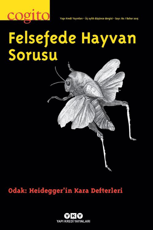 Felsefede Hayvan Sorusu