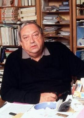 Jacques Le Goff