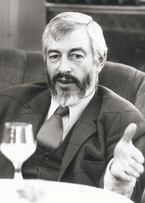 James Patrick Donleavy