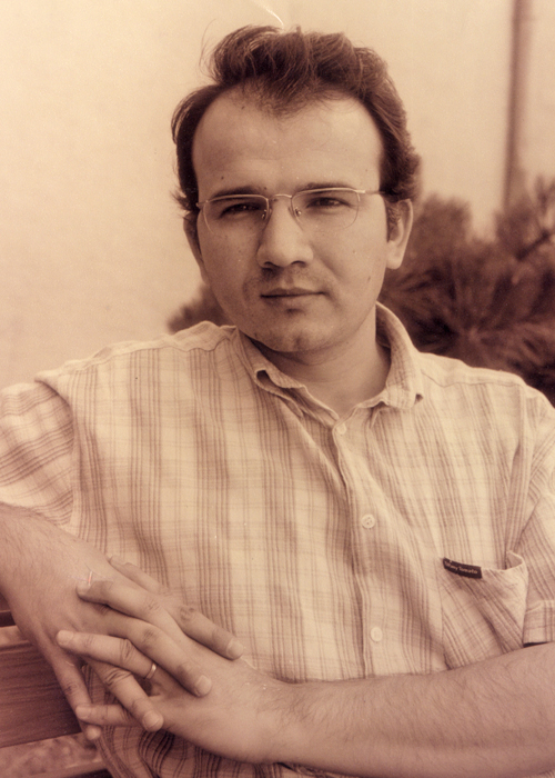 Mehmet Can Doğan