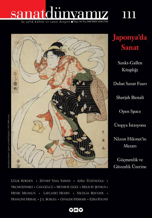 Japonya'da Sanat