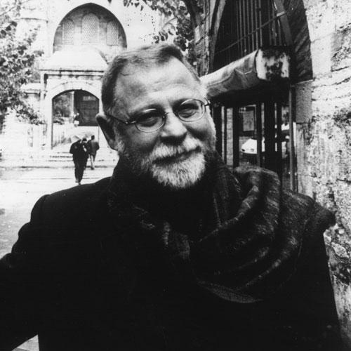 Alberto Manguel İstanbul'da - Kelimeleri Okumak, İmgeleri Okumak