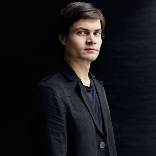 Lukas Lauermann