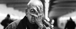 "Dünya Çapında Bir Usta: ""İlhan Mimaroğlu 95 yaşında"""
