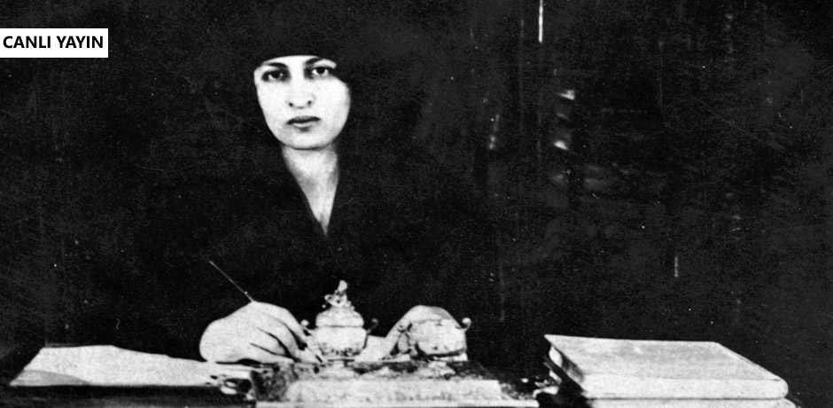 Biyografisine Sığmayan Kadın: Halide Edib