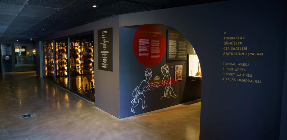 Yapı Kredi Müzesi