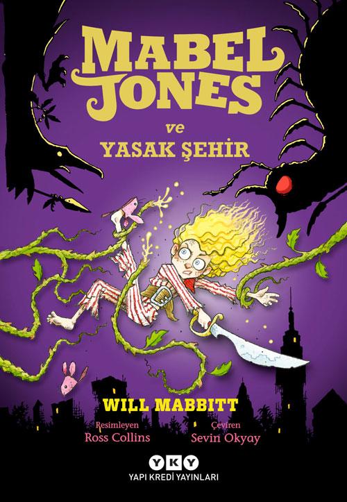 Mabel Jones ve Yasak Şehir