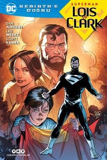 Superman: Lois ve Clark