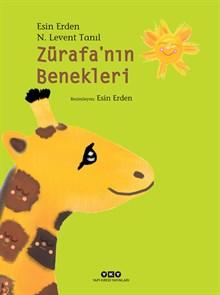 Zürafa'nın Benekleri