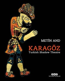 Karagöz -Turkish Shadow Theatre